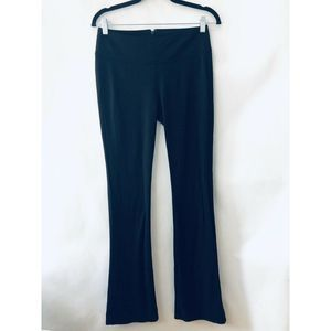 CAbi Trousers Pants 2 Black Ponte Knit #966R